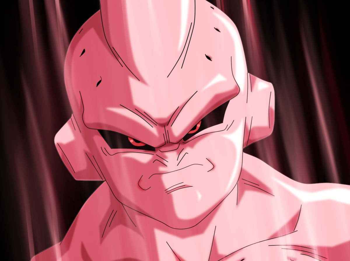 the_evil_buu_kids_by_imran_ryo