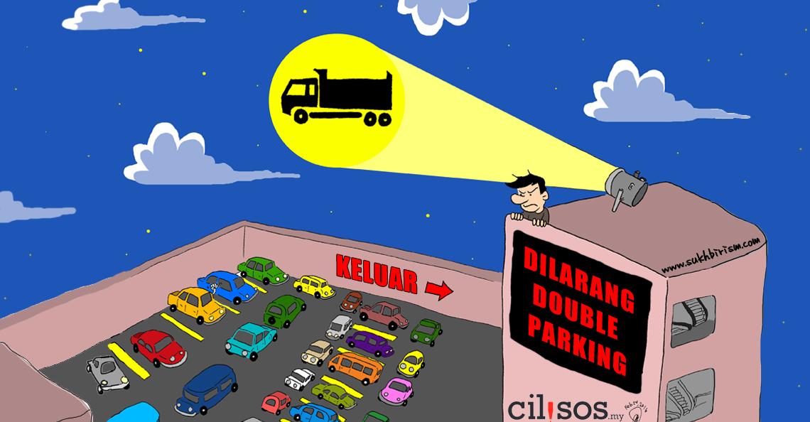 Parkinghero